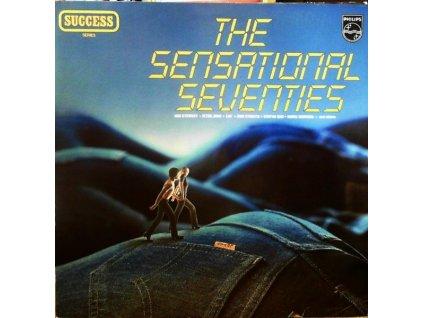THE SENSATIONAL SEVENTIES