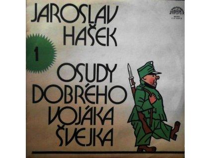 OSUDY DOBRÉHO VOJÁKA ŠVEJKA 1.