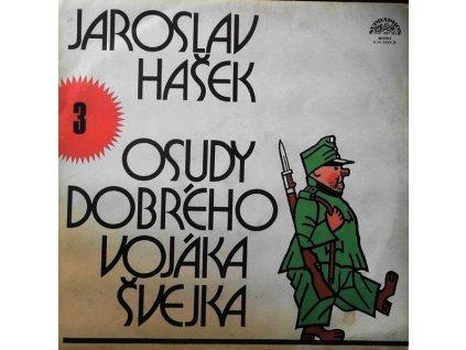 OSUDY DOBRÉHO VOJÁKA ŠVEJKA 3.