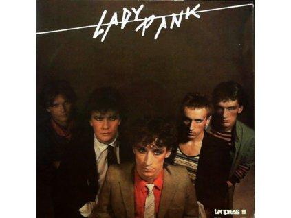 LADY PANK 1