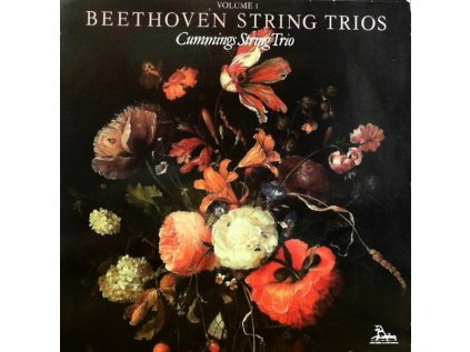 STRING TRIOS OP. 9 NOS 2 AND 3