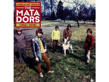 THE MATADORS  - JUBILEJNÍ EDICE 1968-2018