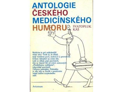ANTOLOGIE ČESKÉHO MEDICÍNSKÉHO HUMORU