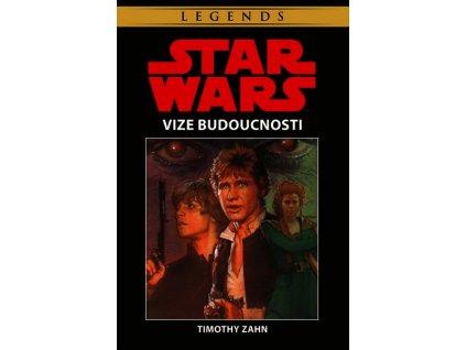 STAR WARS - VIZE BUDOUCNOSTI