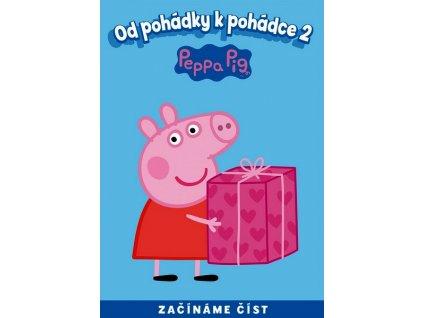 OD POHÁDKY K POHÁDCE 2 - PEPPA PIG