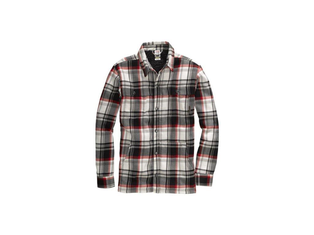 Burton Haven Sherpa Flannel