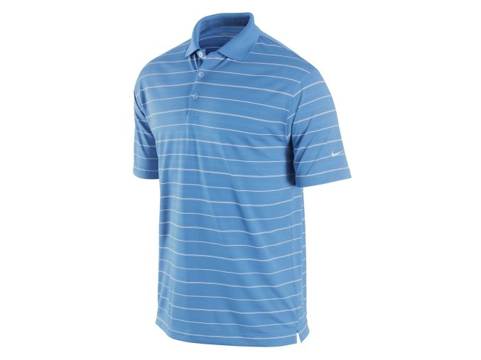 Nike Stripe Polo