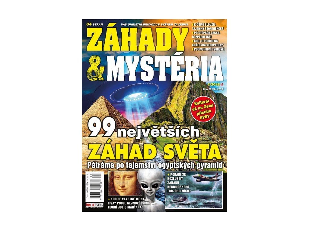 Zahady 2 2018 WEB