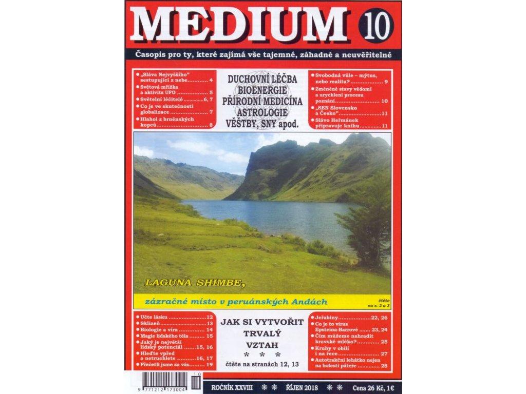 Medium 1018