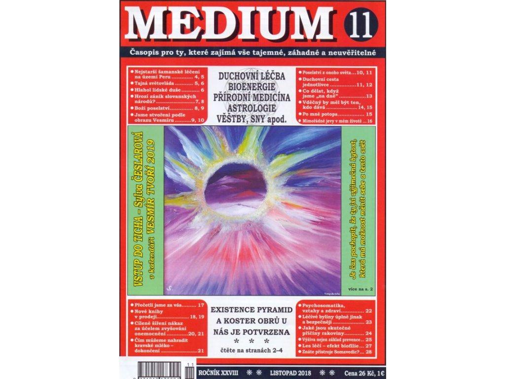 Medium 1118