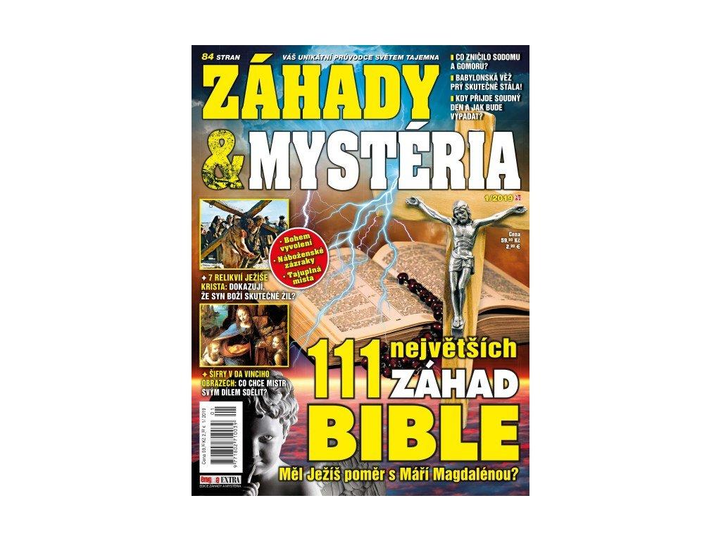 Zahady 1 2019 WEB