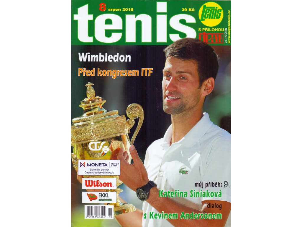 Tenis 0818