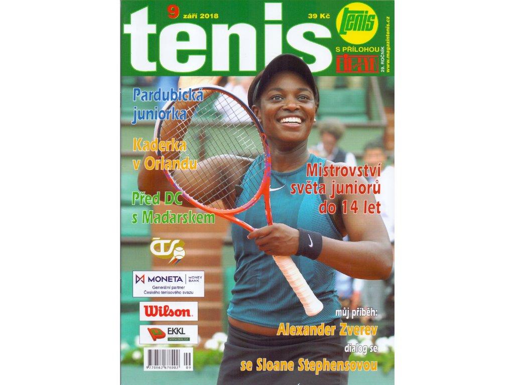 Tenis 0918