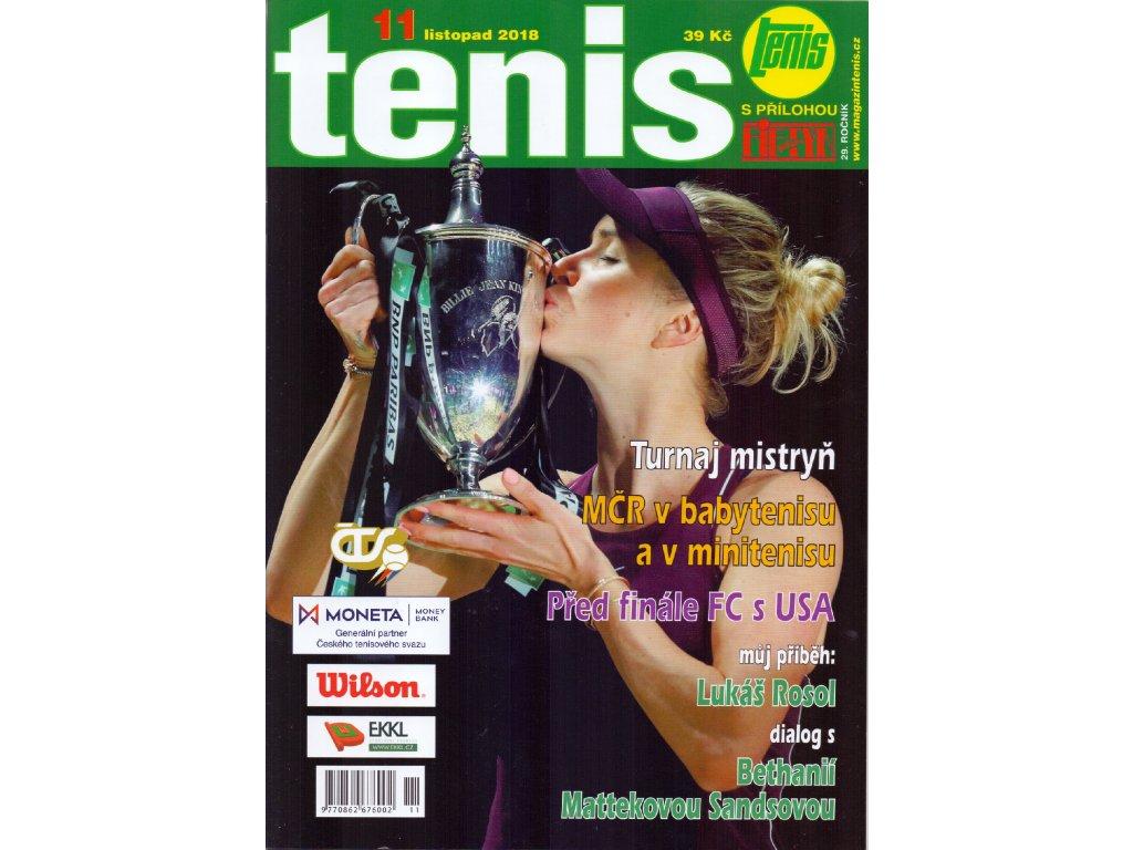 Tenis 1118
