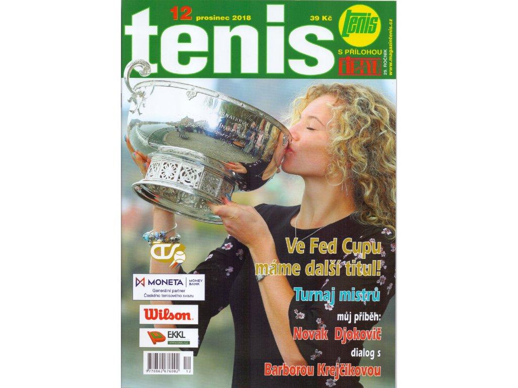 Tenis 1218