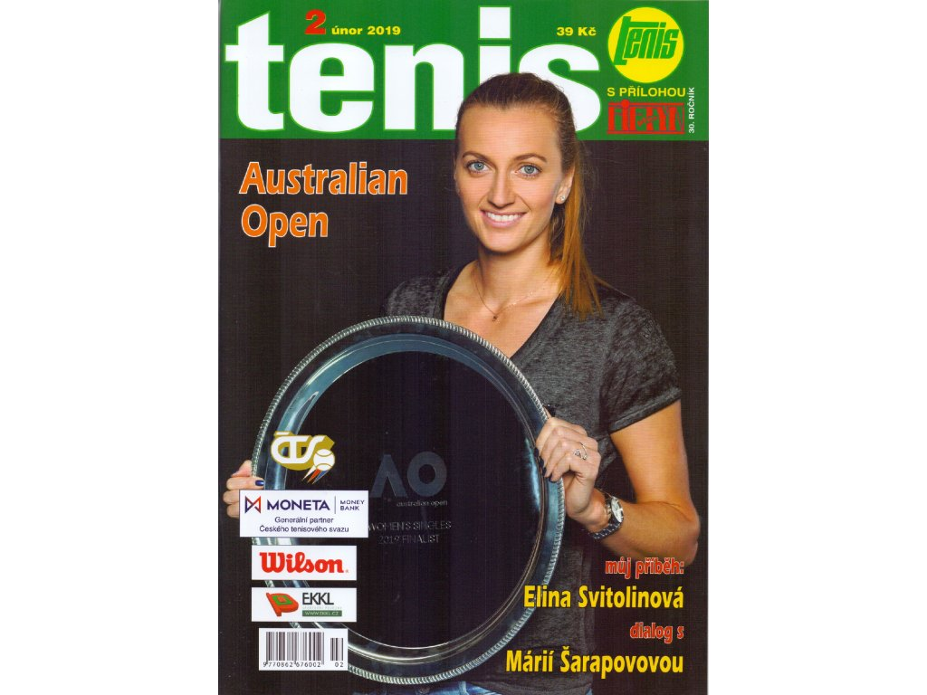 Tenis 0219