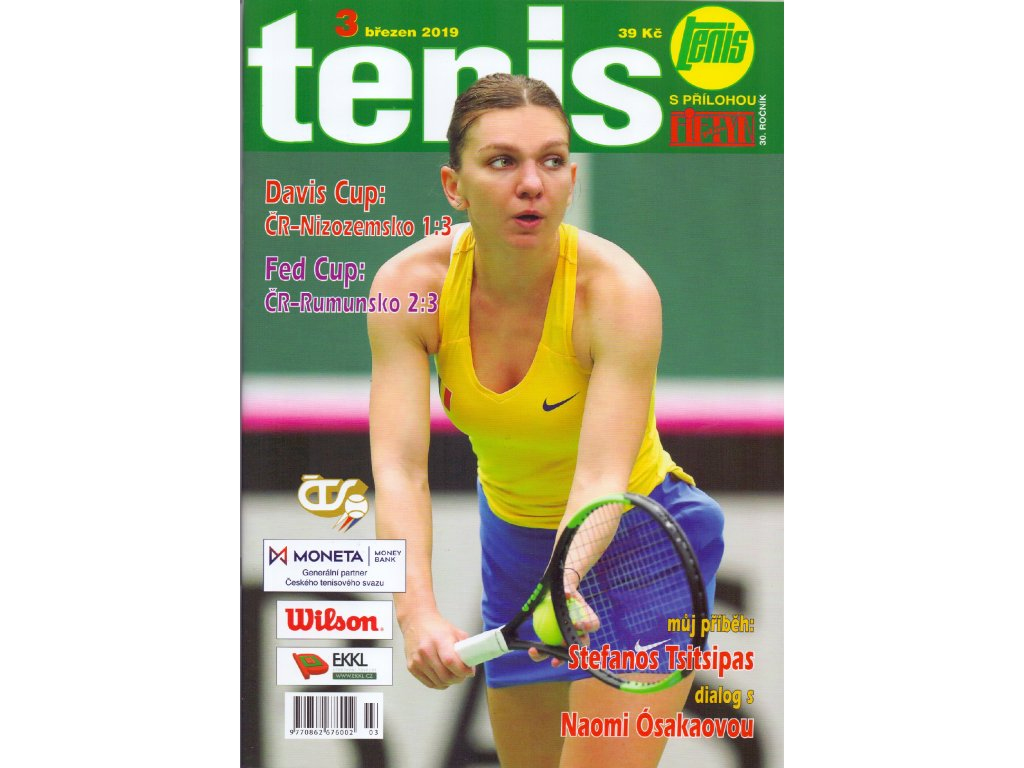 Tenis 0319