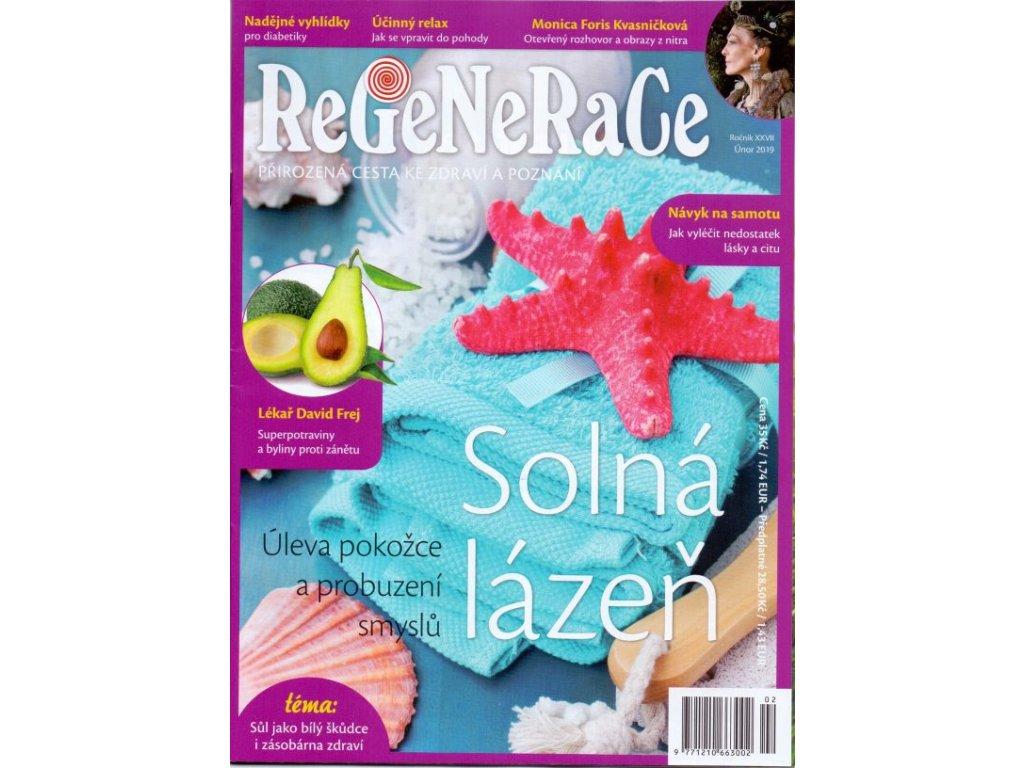 Regenerace 0219
