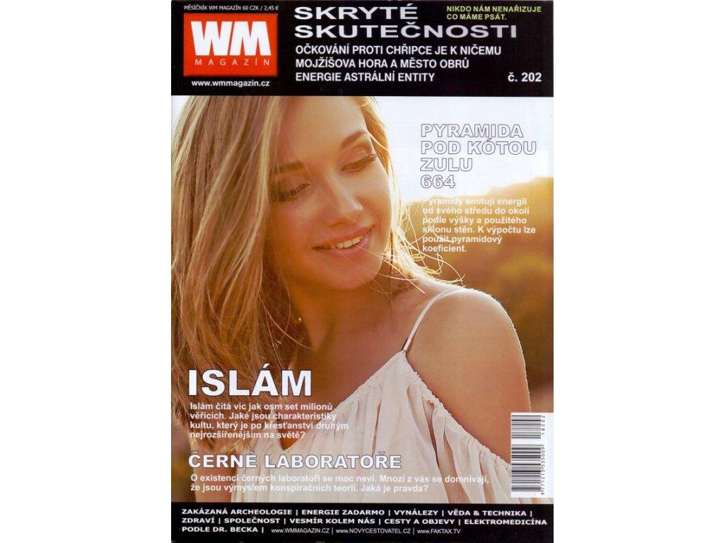 WM magazín 202
