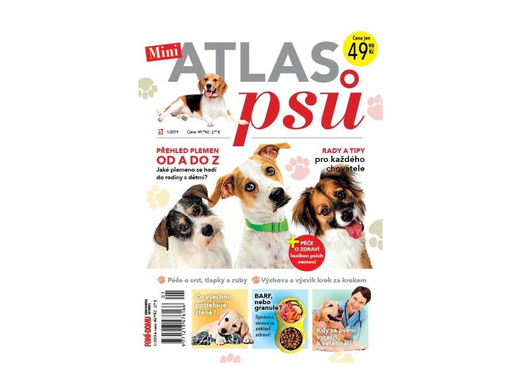 titulka atlas