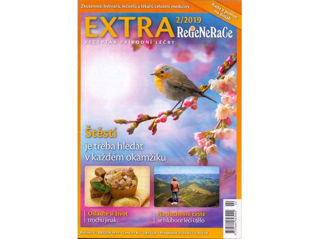 Regenerace Extra 0219