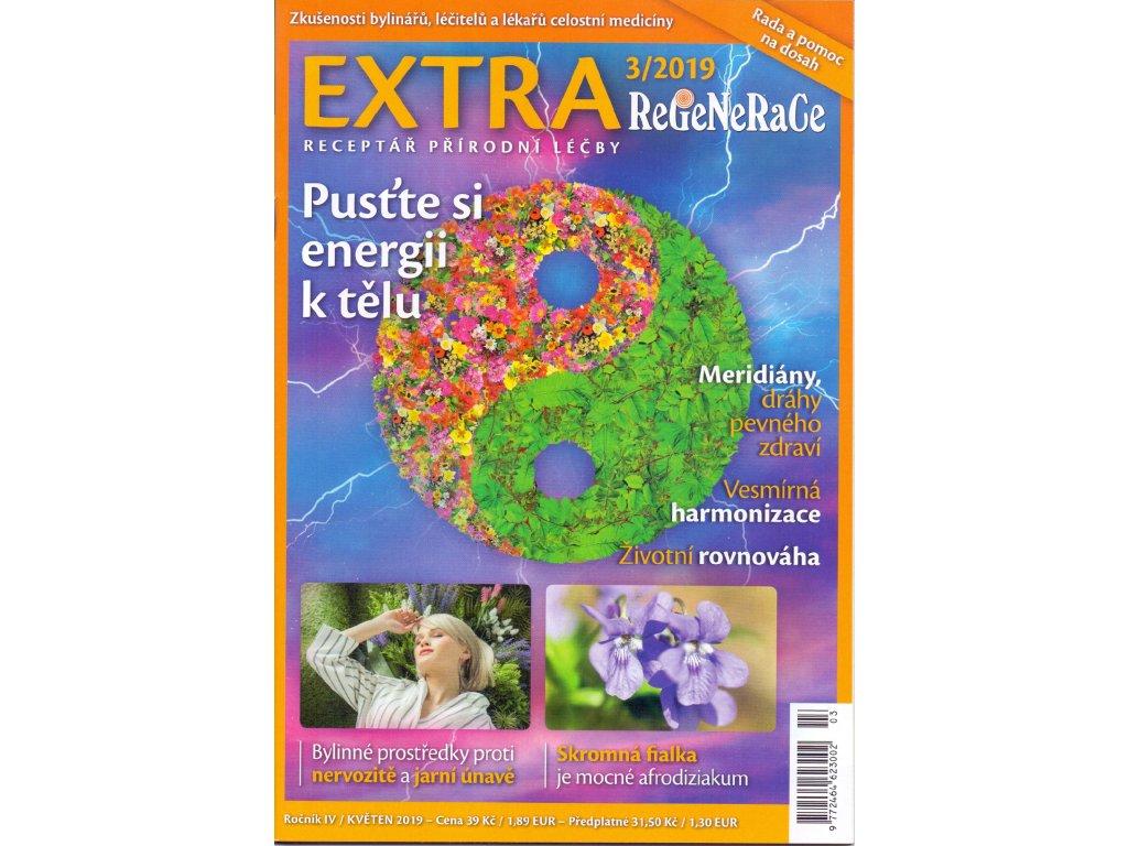 Regenerace Extra 0319