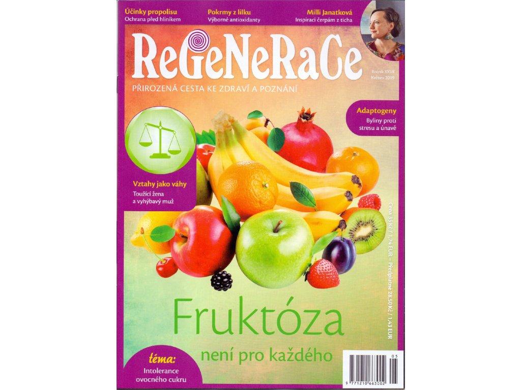 Regenerace 0519