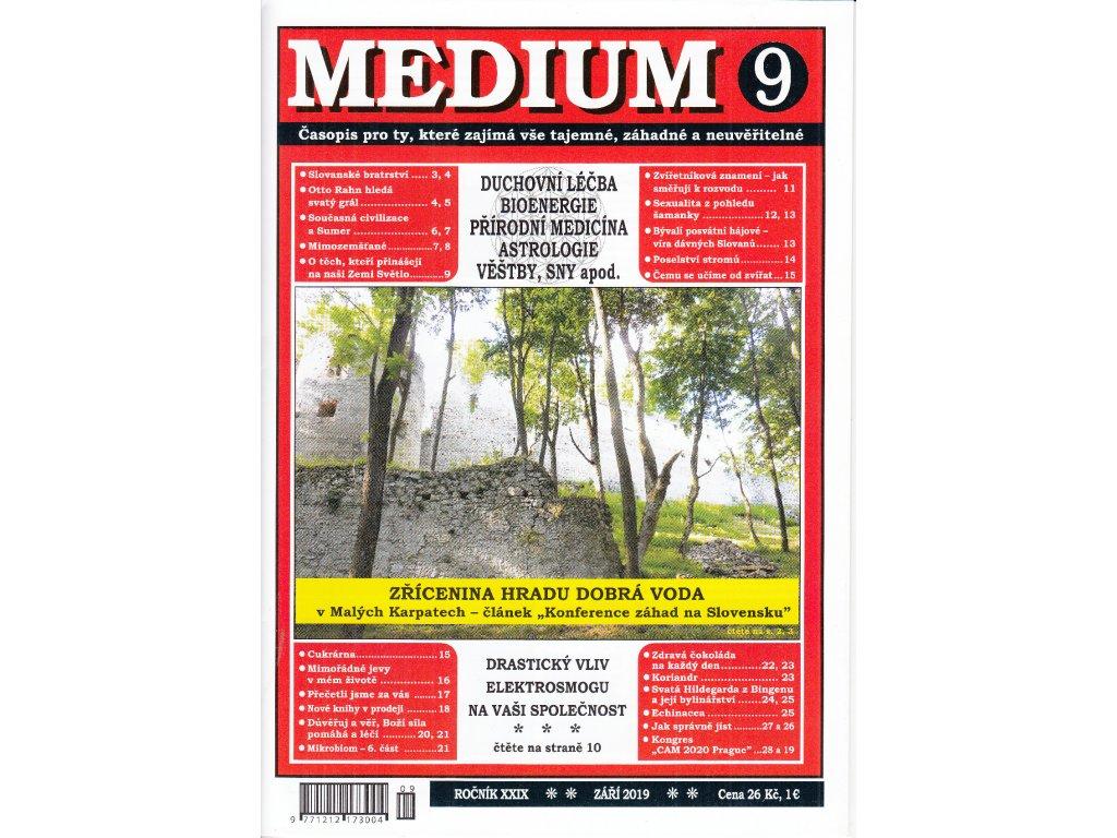 Medium 092019