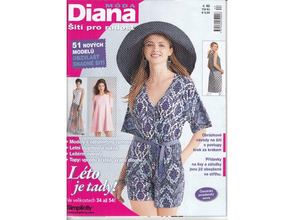 Diana Móda 62