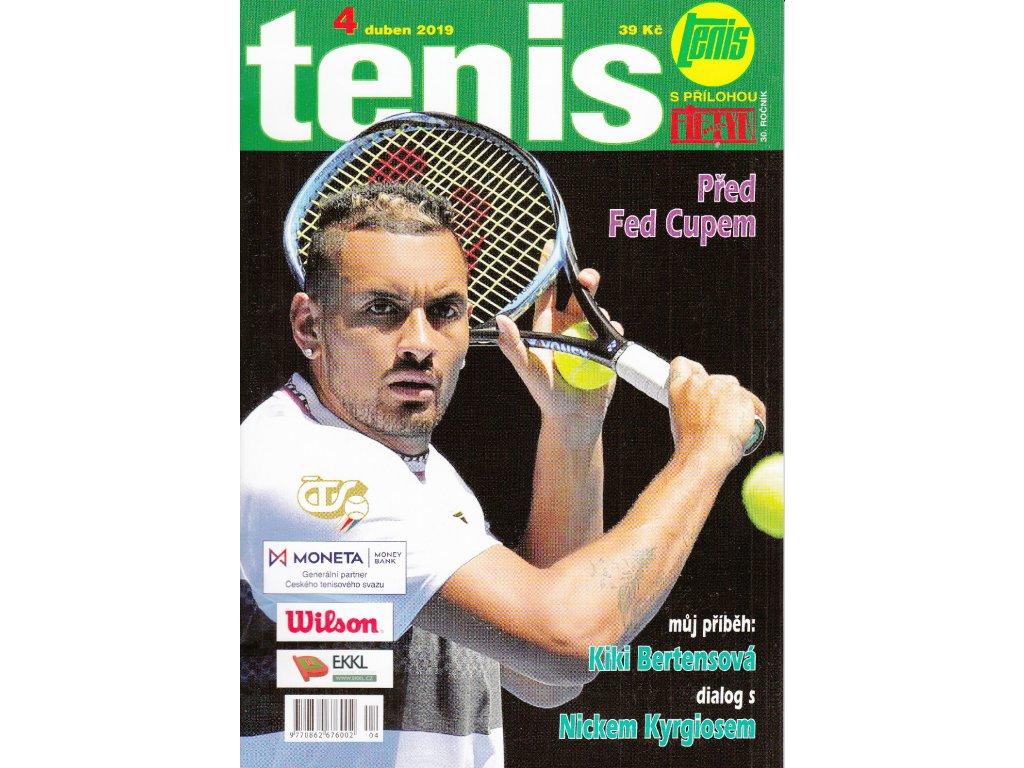 Tenis 042019