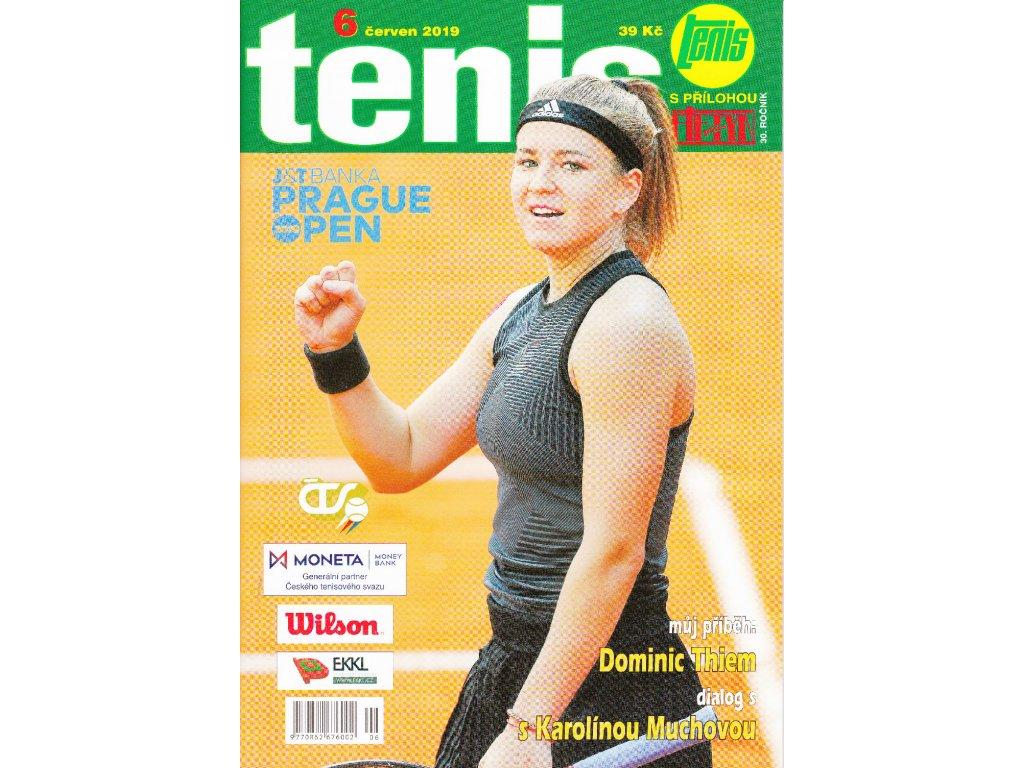 Tenis 062019