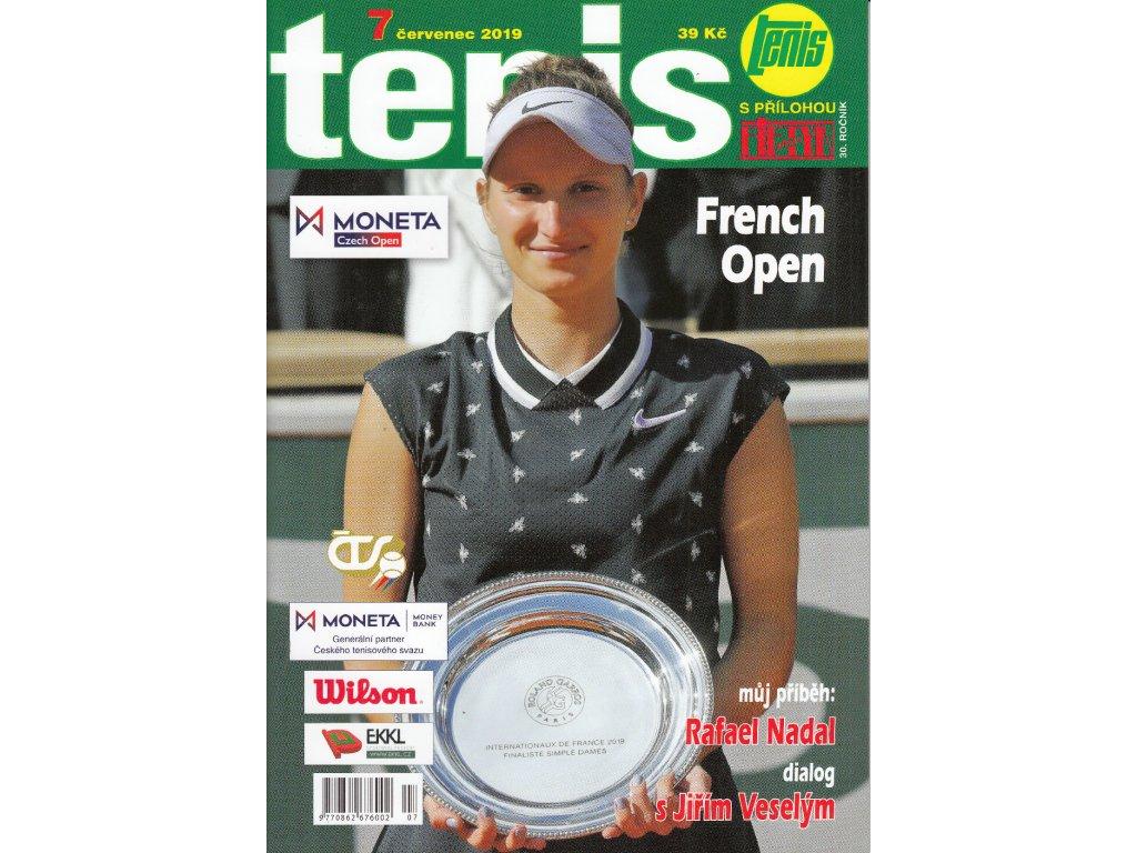 Tenis 072019