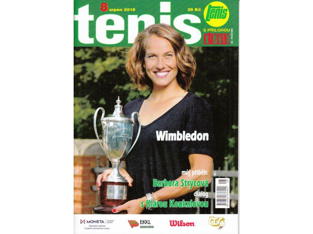 Tenis 082019