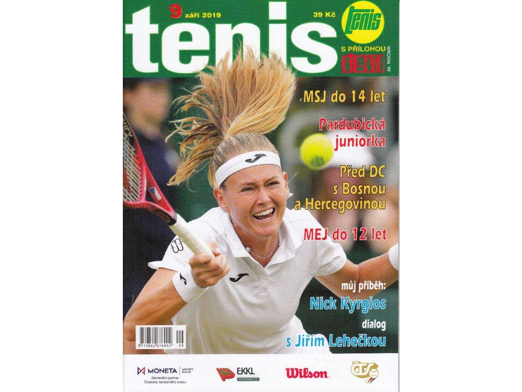 Tenis 092019