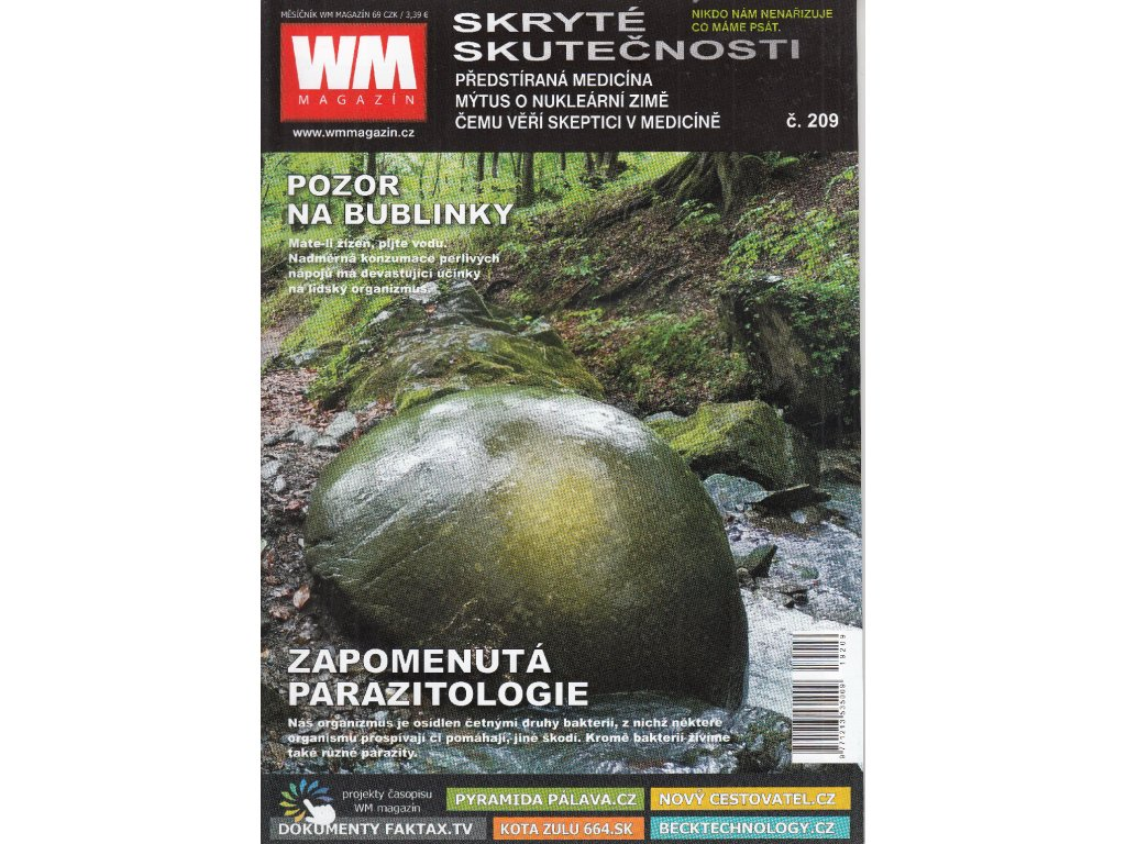 WM magazin 209