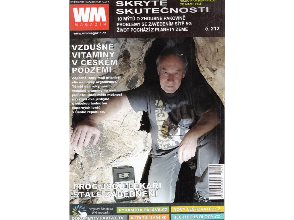 WM magazin 212