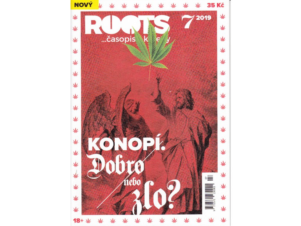 ROOTS 072019