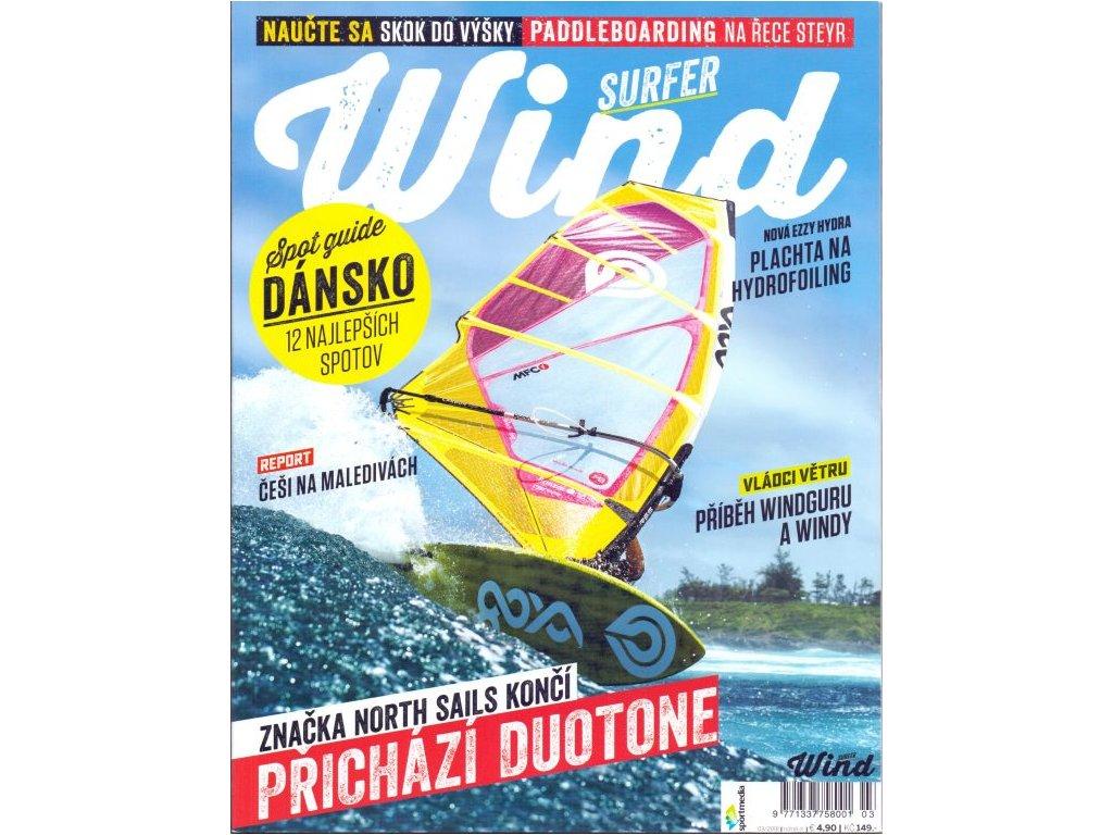 Windsurfer 0318