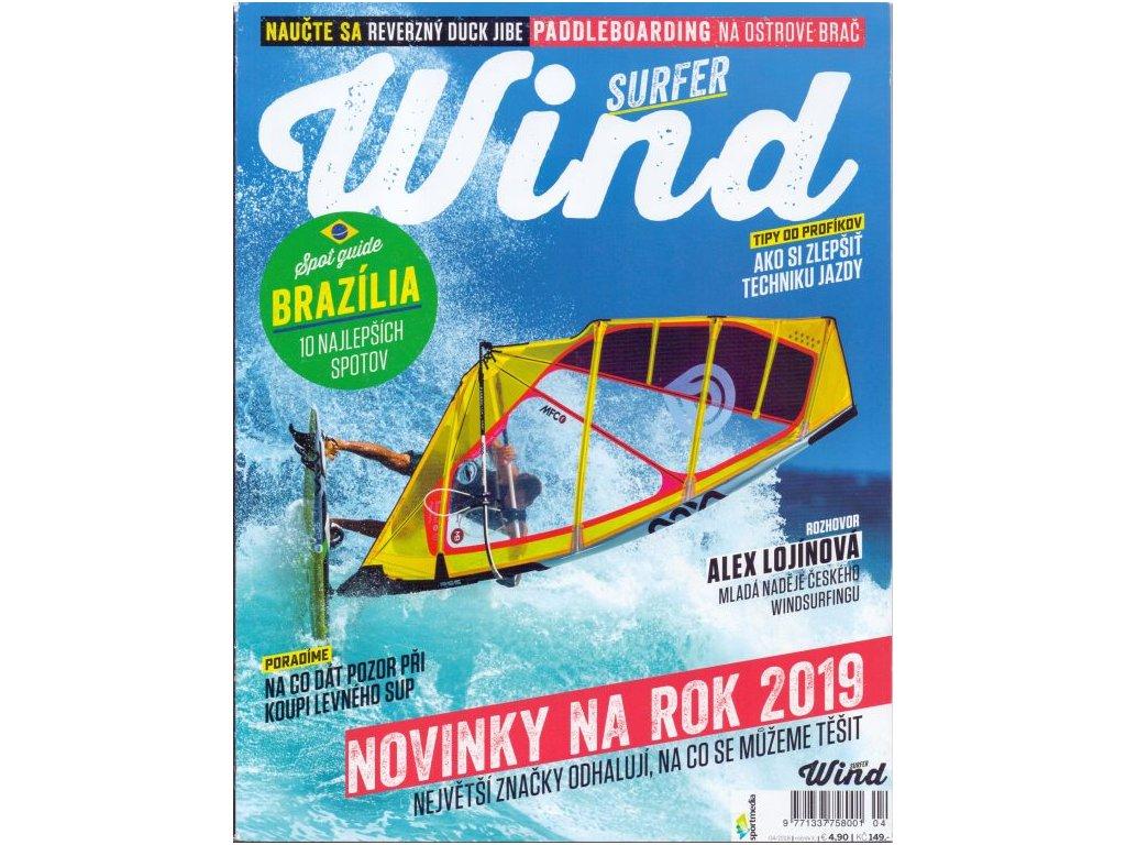 Windsurfer 0418