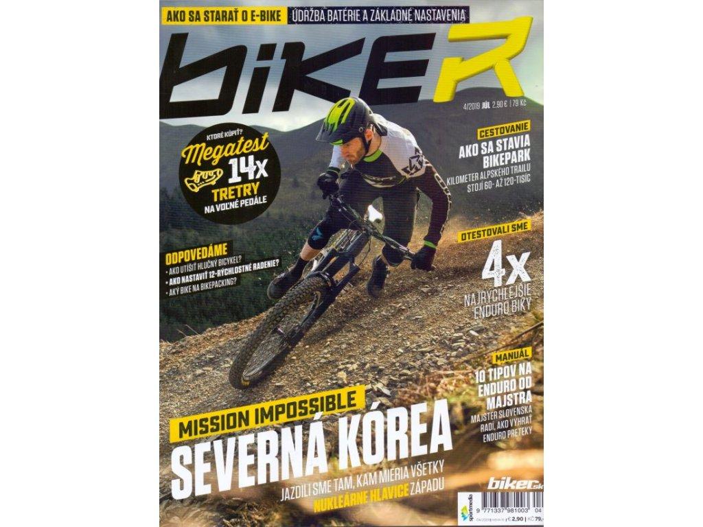 Biker 0419
