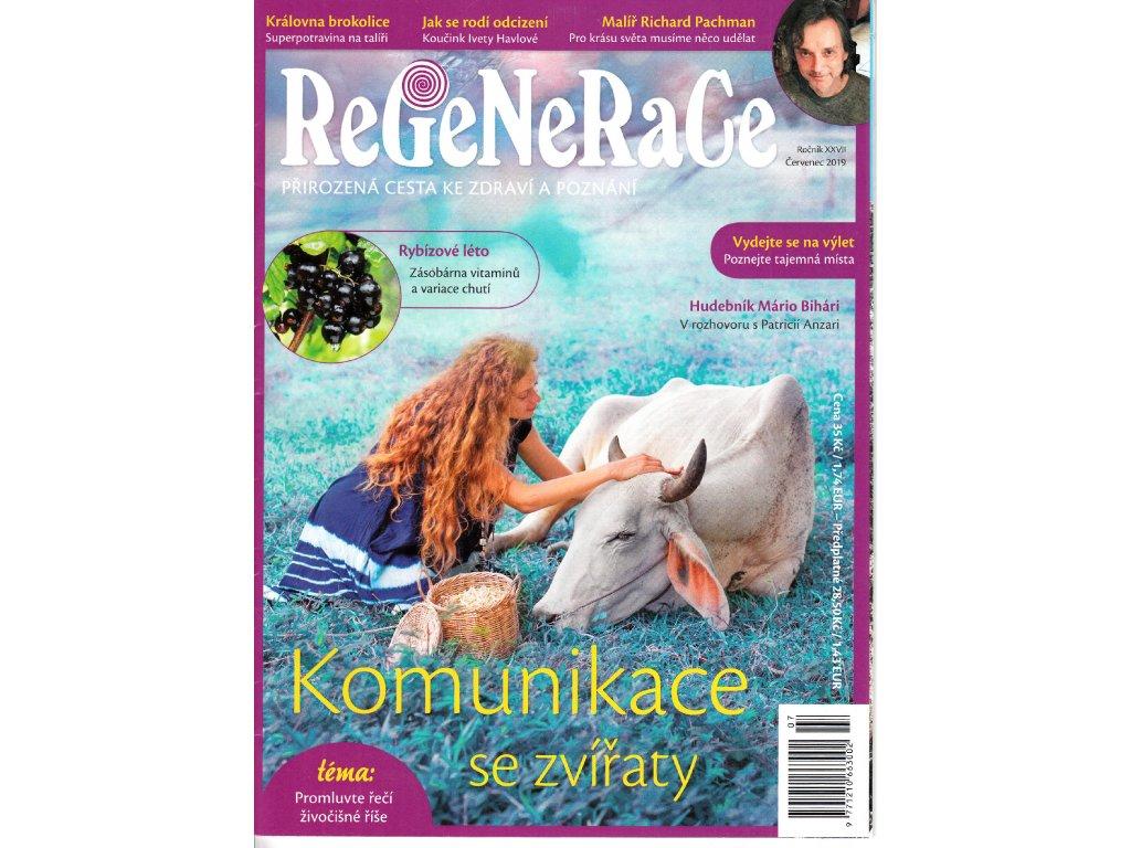Regenerace 072019