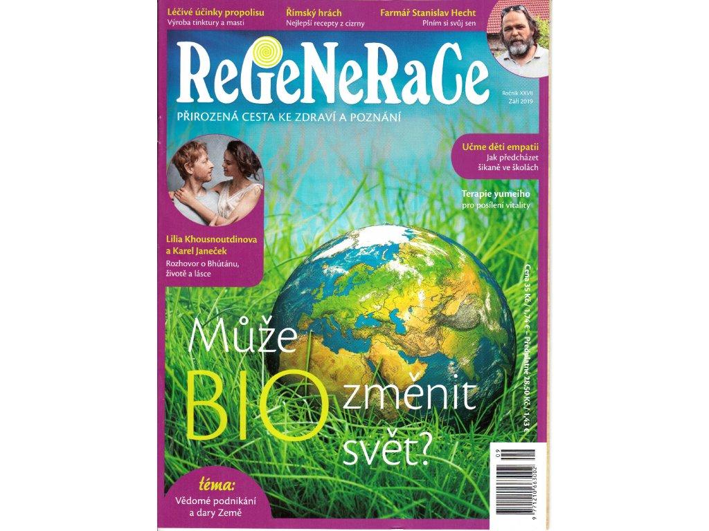 Regenerace 092019
