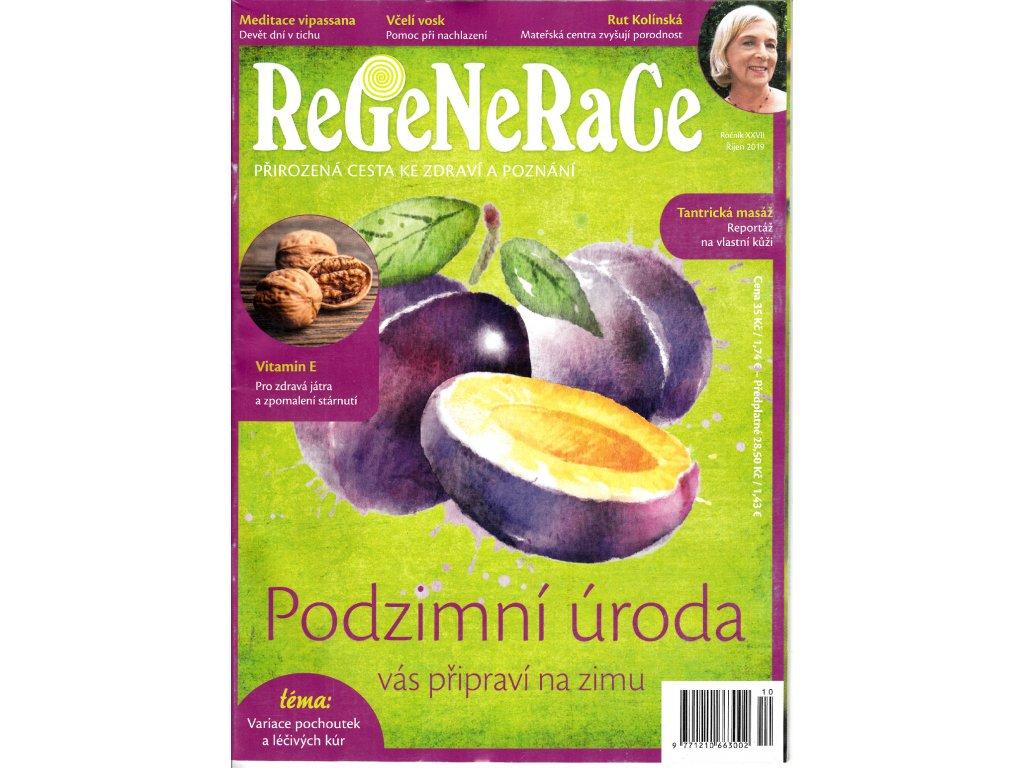 Regenerace 102019
