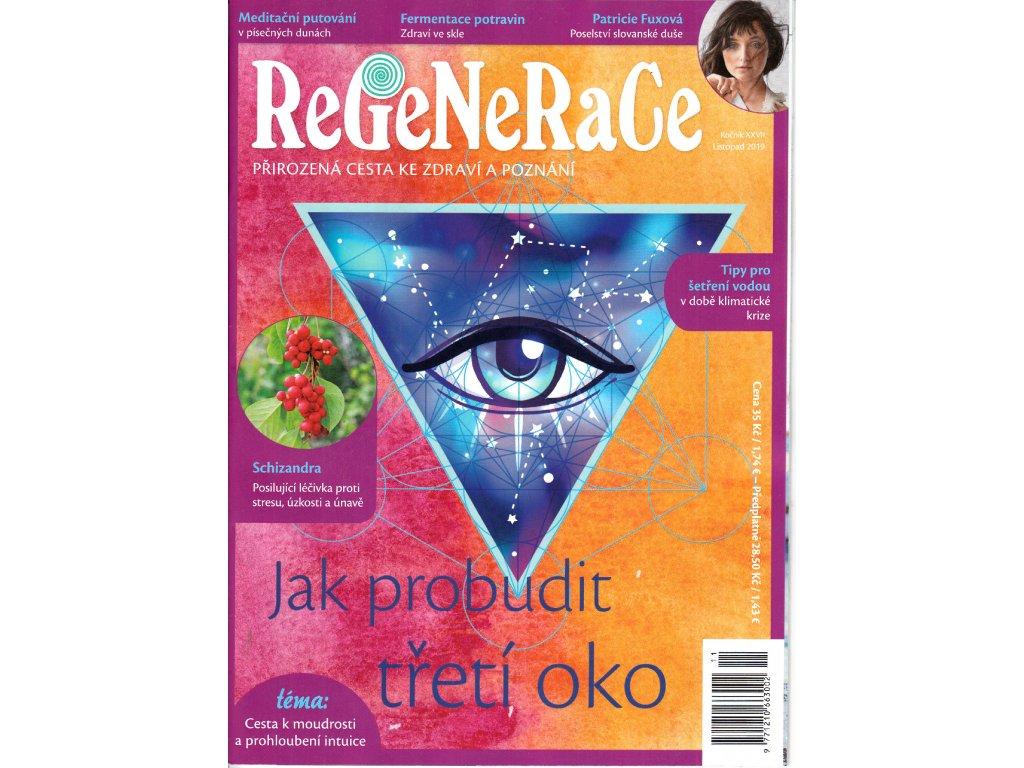 Regenerace 112019