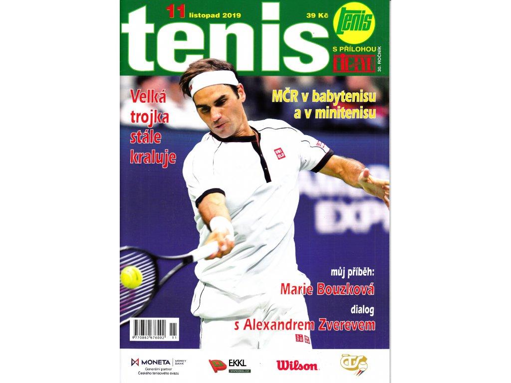 Tenis 112019