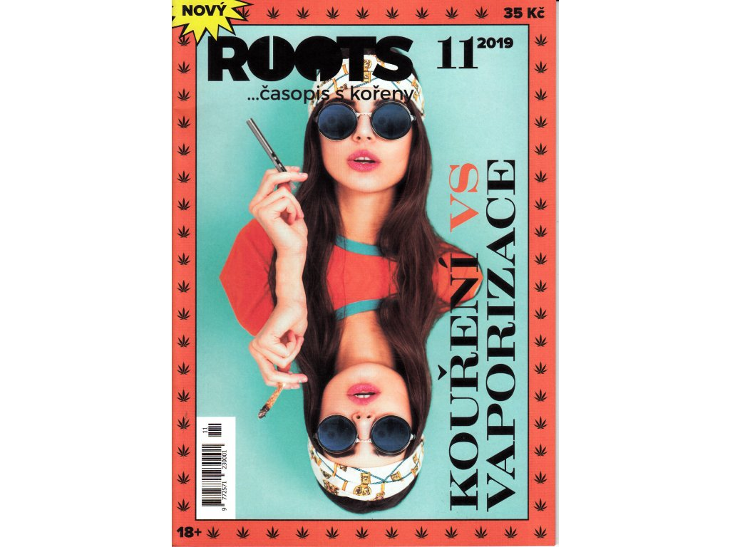 ROOTS 112019