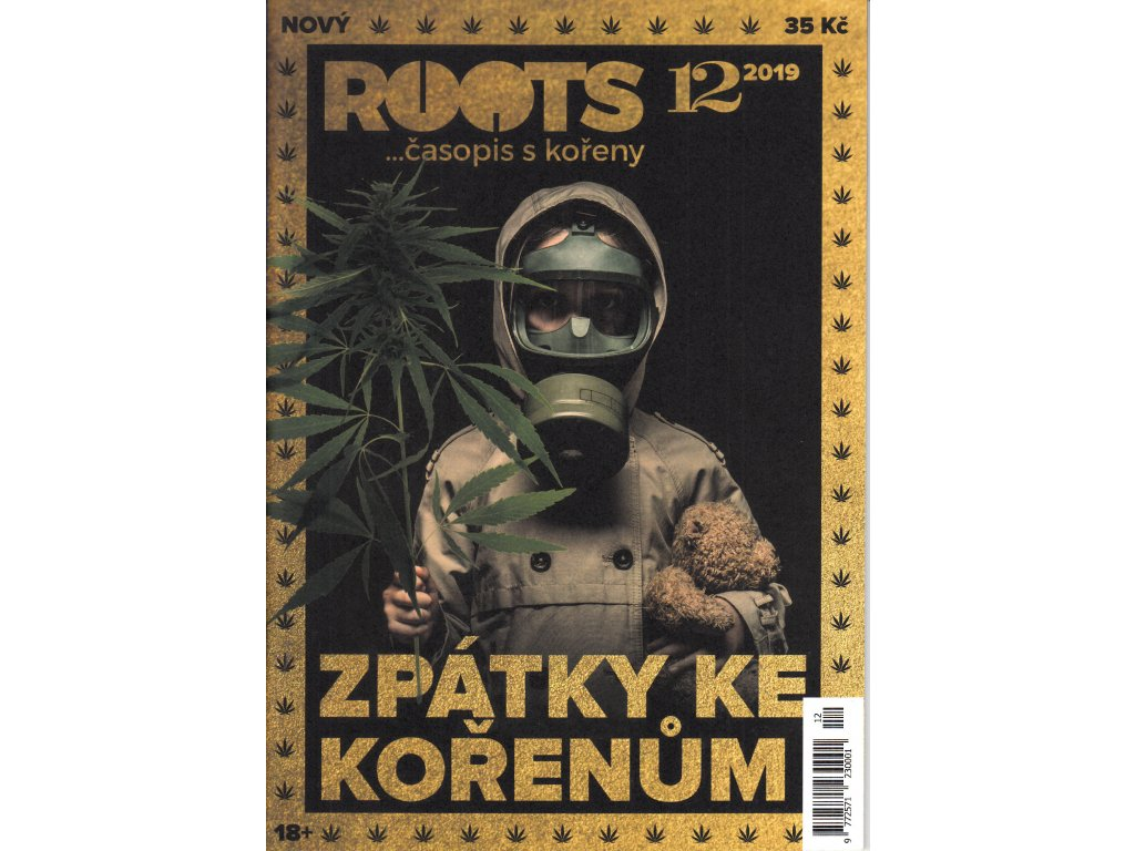 ROOTS 122019