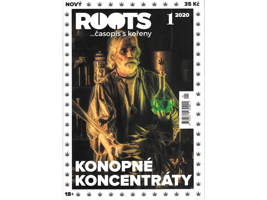ROOTS 012020