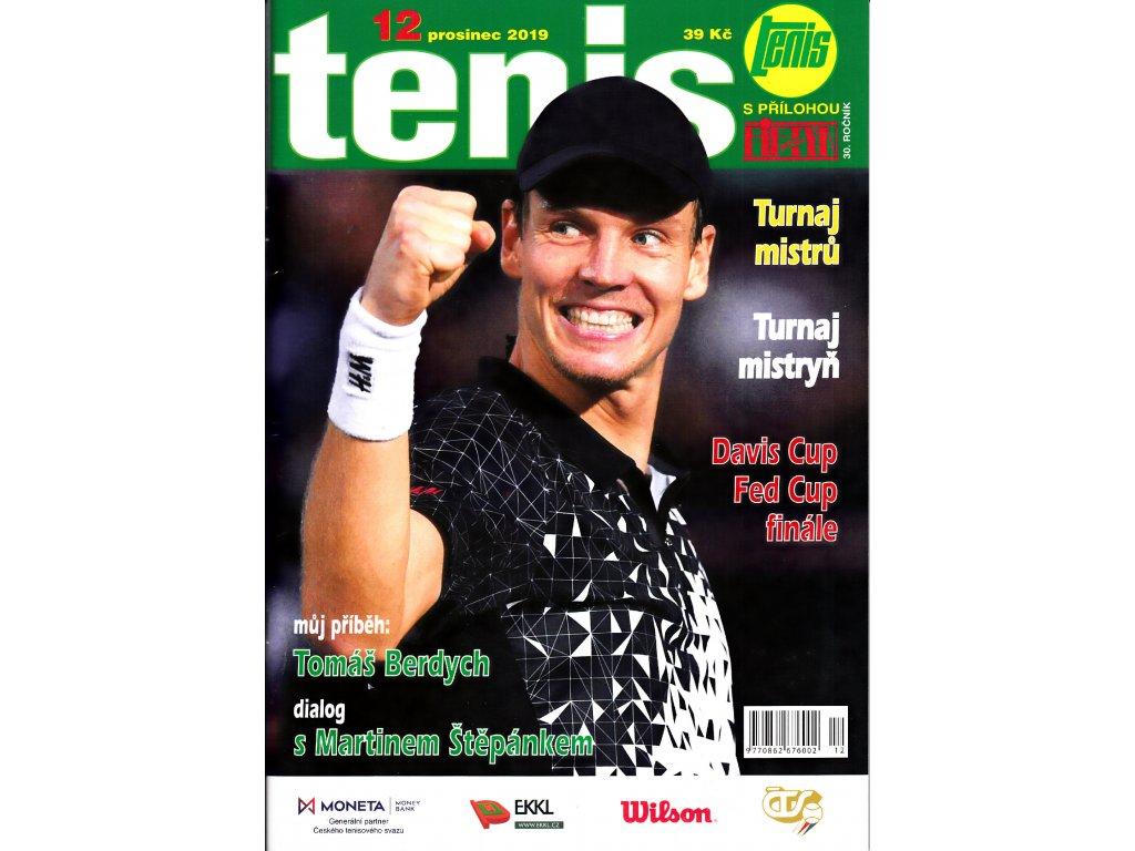 Tenis 122019