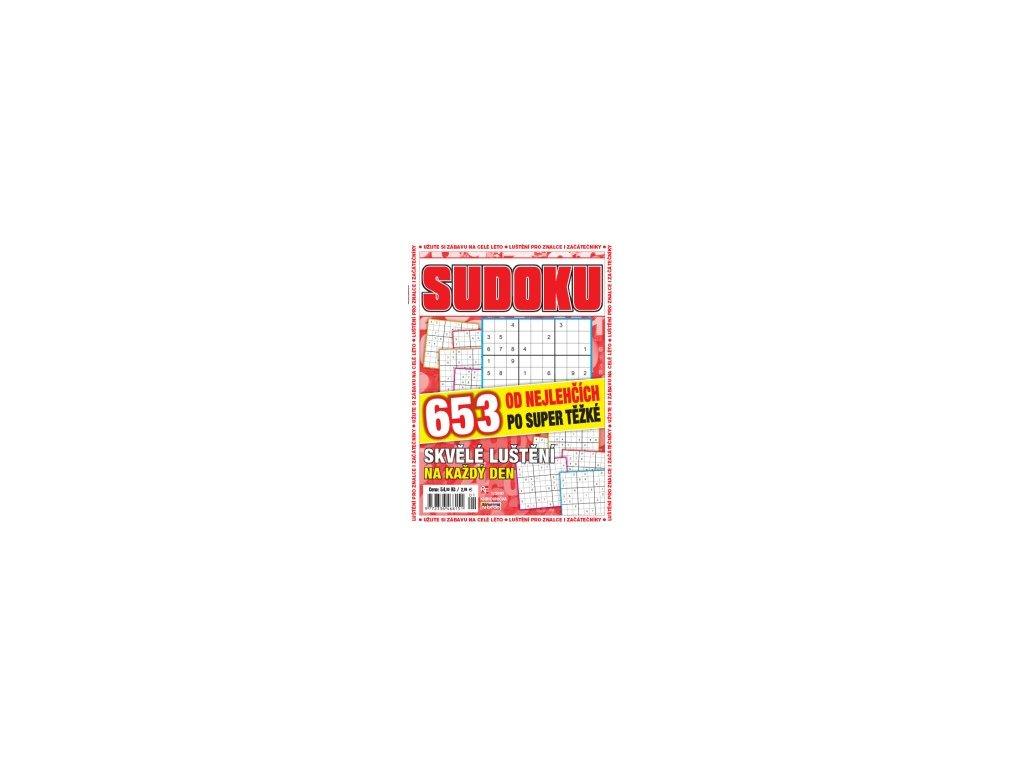 01 titulka sudoku 1 20